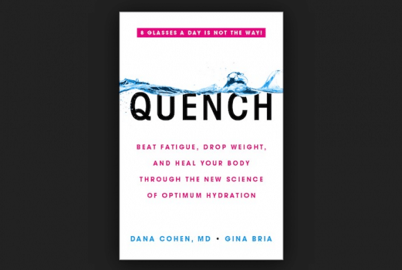Quench - 1to1 Fitness