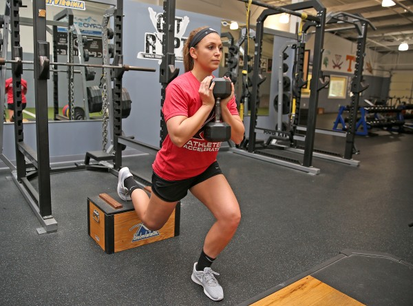 When 2 Plus 2 Equals 3 – Bilateral Force Deficit and Its Implications on Training - 1to1 Fitness