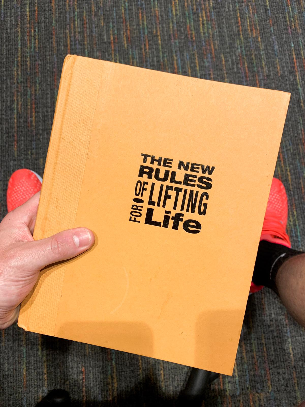 The New Rules of Lifting for Life - 1to1 Fitness
