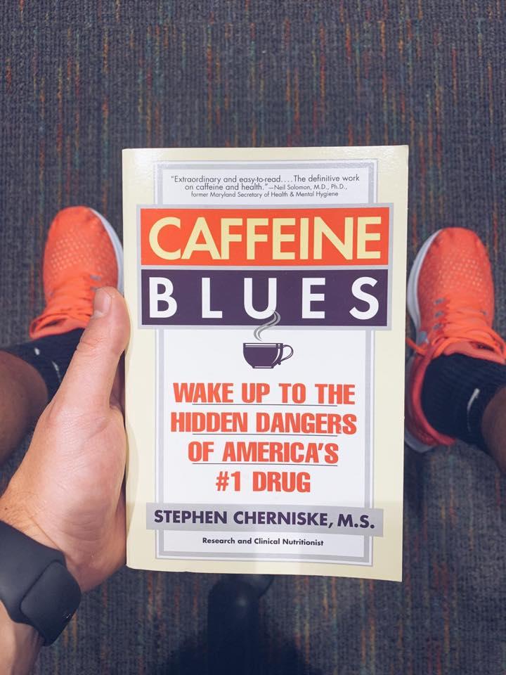 Caffeine Blues - 1TO1 Fitness