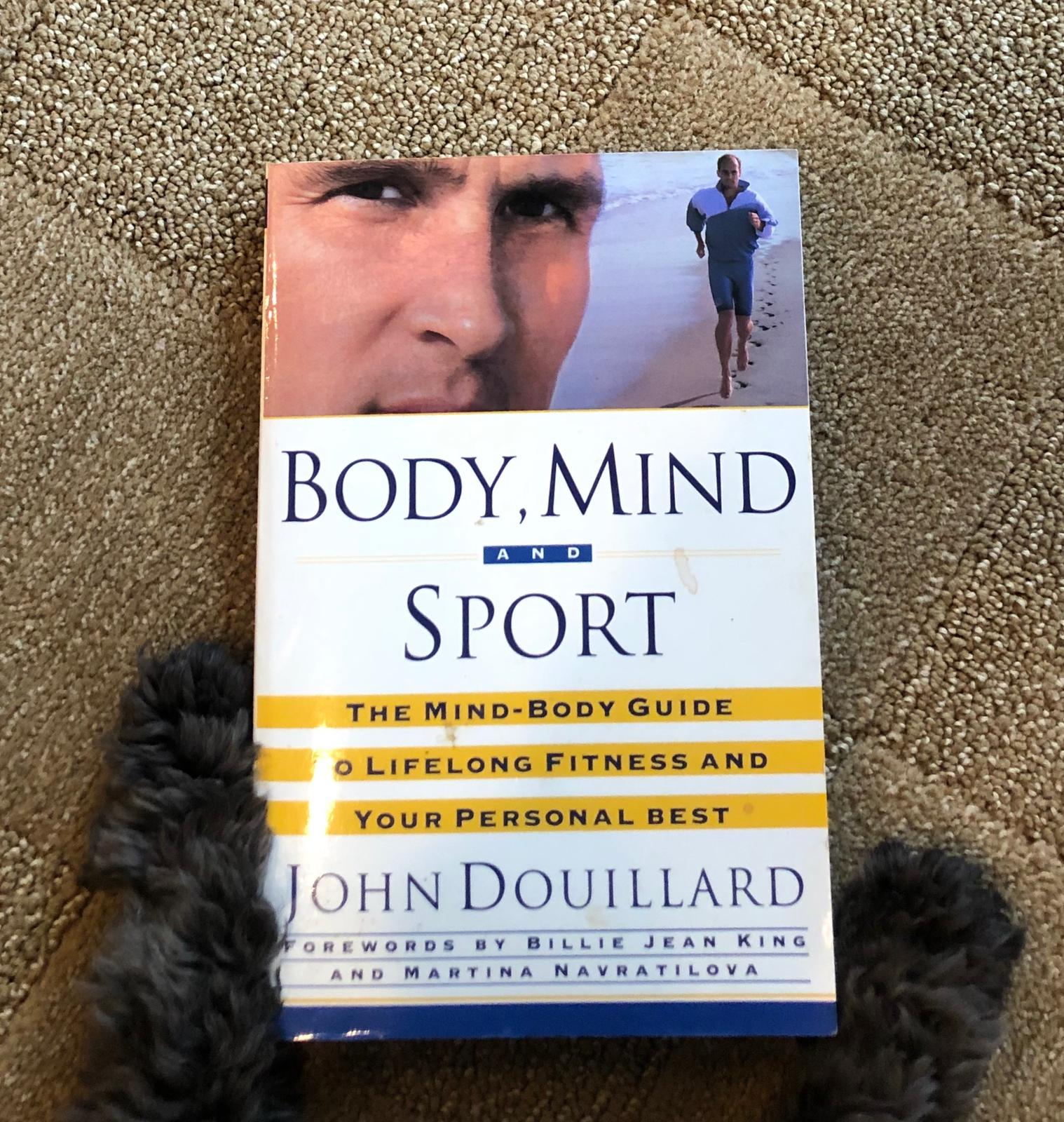 Mind, Body and Sport - 1TO1 Fitness